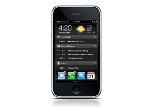 iphone 5 nuova schermata home