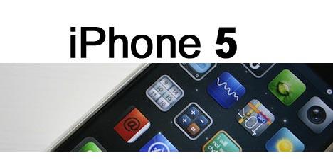 iphone5-caratteristiche