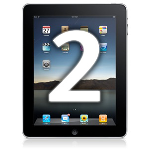 iPad 2 in vendita dal 1 febbraio?