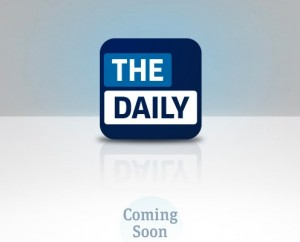 Giornale Apple: The Daily