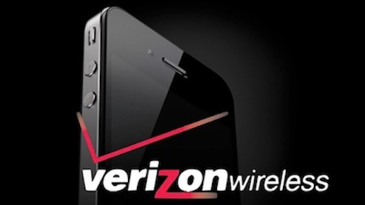 iPhone 4 CDMA - Verizon