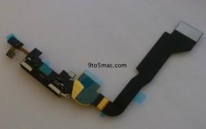 Componenti iPhone 5