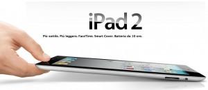 il nuovo iPad 2
