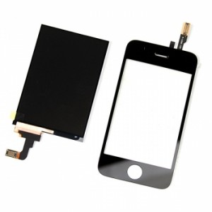 Display iPhone