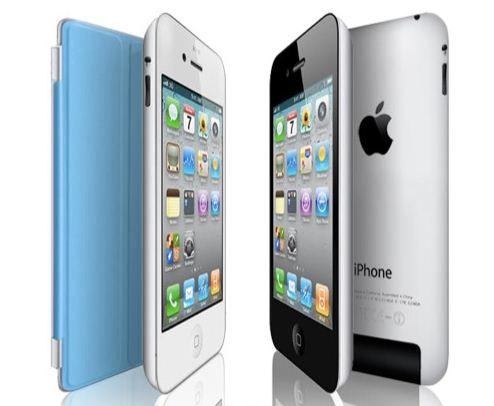 un concept di iPhone 5