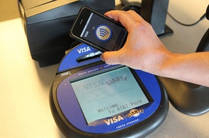 Sistema di pagamento NFC